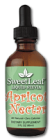 Stevia Apricot, течност, 60ml