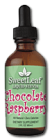 Stevia Chocolate Raspberry, течност, 60ml