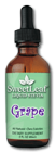 Stevia Grape, течност, 60ml