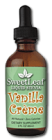 Stevia Vanilla Cream, течност, 60ml