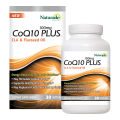 CoQ10 Plus 100mg w/Flaxseed&CLA
