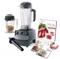 Vitamix TNC 5200 Super - црн