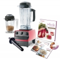 Vitamix TNC 5200 Super - црвен