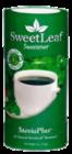 Sweetener Plus, прашок, 115 грама