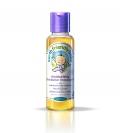 Lansinoh органско масло со шеа путер (125ml) за масирање бебиња