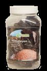Црна хималајска сол – Кала Намак, кристали, 1000 гр.