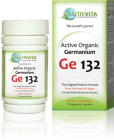 Активен Органски Германиум Ge132 капсули 75х500мг